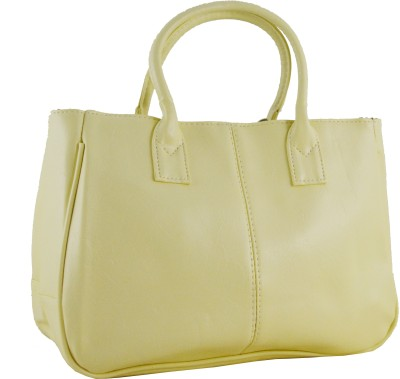 Regalovalle Shoulder Bag(Yellow)