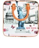 Spency Hand-held Bag (Multicolor)