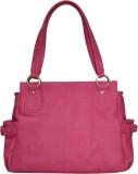 Moda Desire Hand-held Bag (Pink)