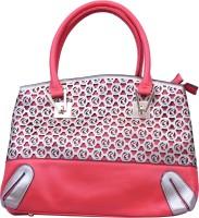Charu Boutique Shoulder Bag(Cherry Red)