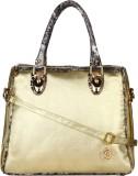 H2Desence Messenger Bag (Gold)