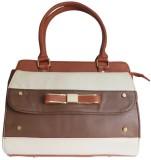 Hot Sea Hand-held Bag (Brown)