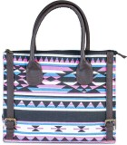 Ayeshu Hand-held Bag (Multicolor)