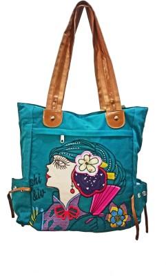 Colorhut Shoulder Bag