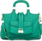 Viari Hand-held Bag (Green)