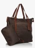 Senora Hand-held Bag (Multicolor)