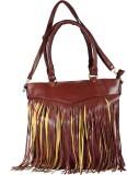 Parv Collections Shoulder Bag (Multicolo...