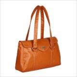 Bern Hand-held Bag (Orange)
