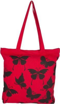 Vogue Tree Messenger Bag