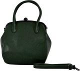 Meraki Accessories Hand-held Bag (Green)
