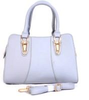 Frosty Fashion Shoulder Bag(Grey)