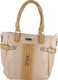 Weigel & Fox Shoulder Bag (Beige)