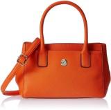 Covo Shoulder Bag (Orange)