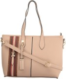 Clublane Messenger Bag (Beige)