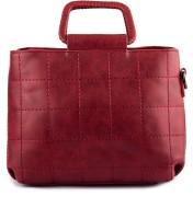 VOYAGE Sling Bag(MAROON)