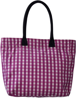 HVE Shoulder Bag(Purple)