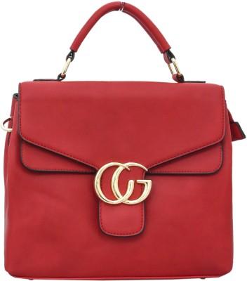 Heels & Handles Hand-held Bag