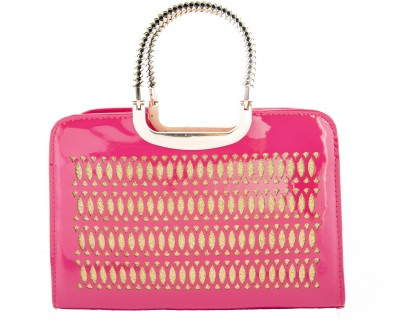 New Pearls Hand-held Bag