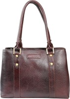 Armaan Leather Hand-held Bag