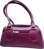 Rabitt Corporation Shoulder Bag (Purple)