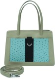 Zaera Shoulder Bag (Blue)