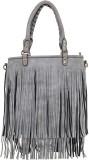 Peaubella Shoulder Bag (Grey)