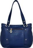 Hidesign Shoulder Bag (Blue)