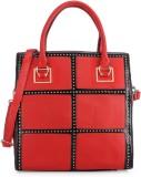 Dolls N Queens Hand-held Bag (Red)