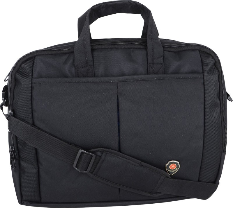 sammerry Messenger Bag(Black)