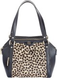 Eske Shoulder Bag (Brown)