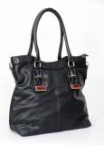 Carry on Bags Messenger Bag (Black)