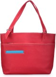 BY Bribe Yourself Shoulder Bag (Red)