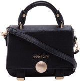 Elespry Sling Bag (Black)