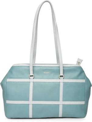 Viari Hand-held Bag(BLUE)