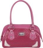 Lalib Shoulder Bag (Pink)