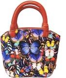 Kion Style Shoulder Bag (Brown)