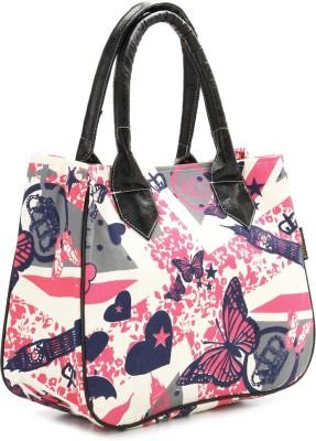 Kanvas Katha Hand-held Bag