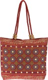 Fashiondrobe Shoulder Bag (Red)