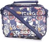 Adidas Shoulder Bag (Multicolor)