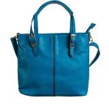 Peaubella Shoulder Bag (Blue)