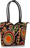 Arpera Shoulder Bag (Black)