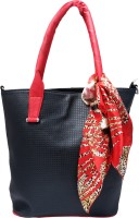 Super Drool Tote(Black)