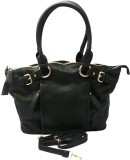 Bhamini Satchel (Black)
