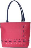 SV Creations Shoulder Bag (Pink)