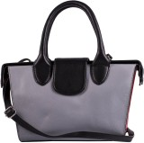 Imperus Hand-held Bag (Multicolor)