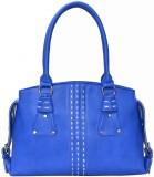 Utsukushii Shoulder Bag (Blue)