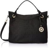 Gussaci Hand-held Bag (Black)