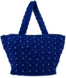 moKanc Hand-held Bag (Blue)