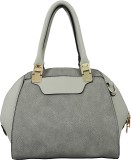 Melange Fashions Shoulder Bag (Grey)