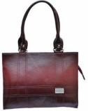 Bunch Retail Shoulder Bag (Brown)